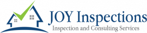 JOY Inspections Logo